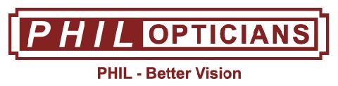 Phil Opticians